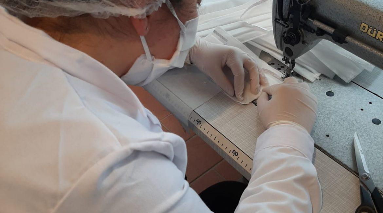 Ottenuta certificazione per mascherine chirurgiche